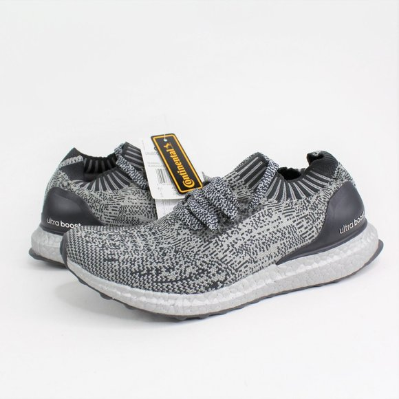 Adidas Ultra Boost Uncaged Silver Pack